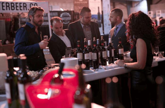 Wine Making Festival