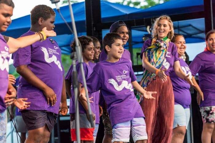 Yarrabah Band Festival