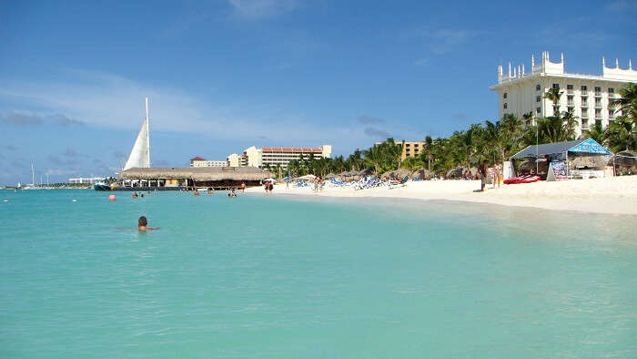 Aruba, Caribbean Islands
