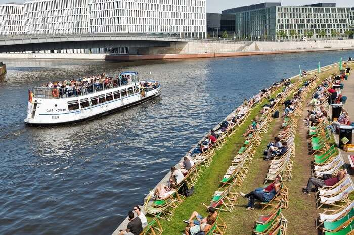 Top 6 Beaches In Berlin To Have Unlimited Fun In The Sun