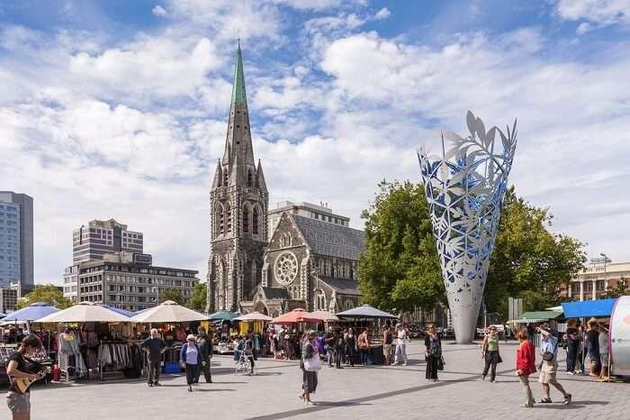 Top 7 Churches In Christchurch To Restore Faith In God & Self