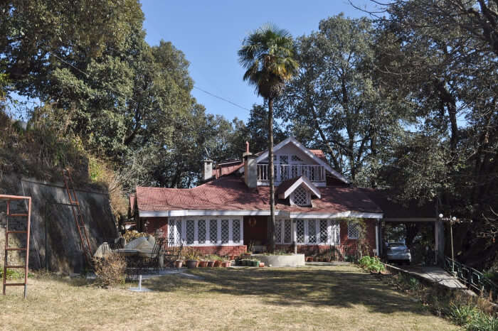 cottage shimla