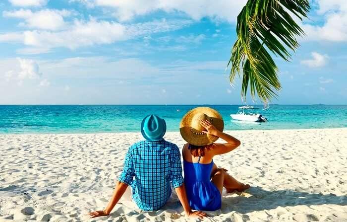 31 Romantic International Honeymoon Destinations(less Than