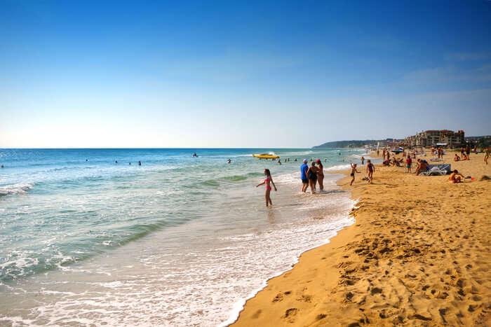 Best Beaches Near Sofia, Bulgaria