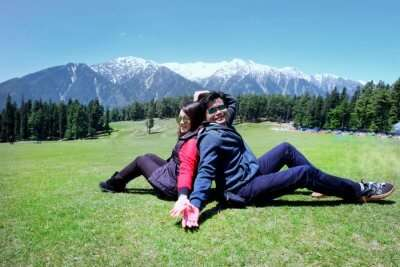 Best Places To Visit In Kashmir For Honeymoon