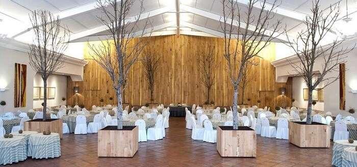 farm wedding venue madrid