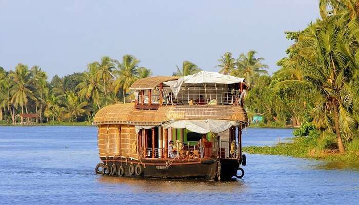 houseboat-kerala