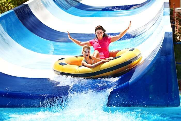 Best Waterparks in Israel