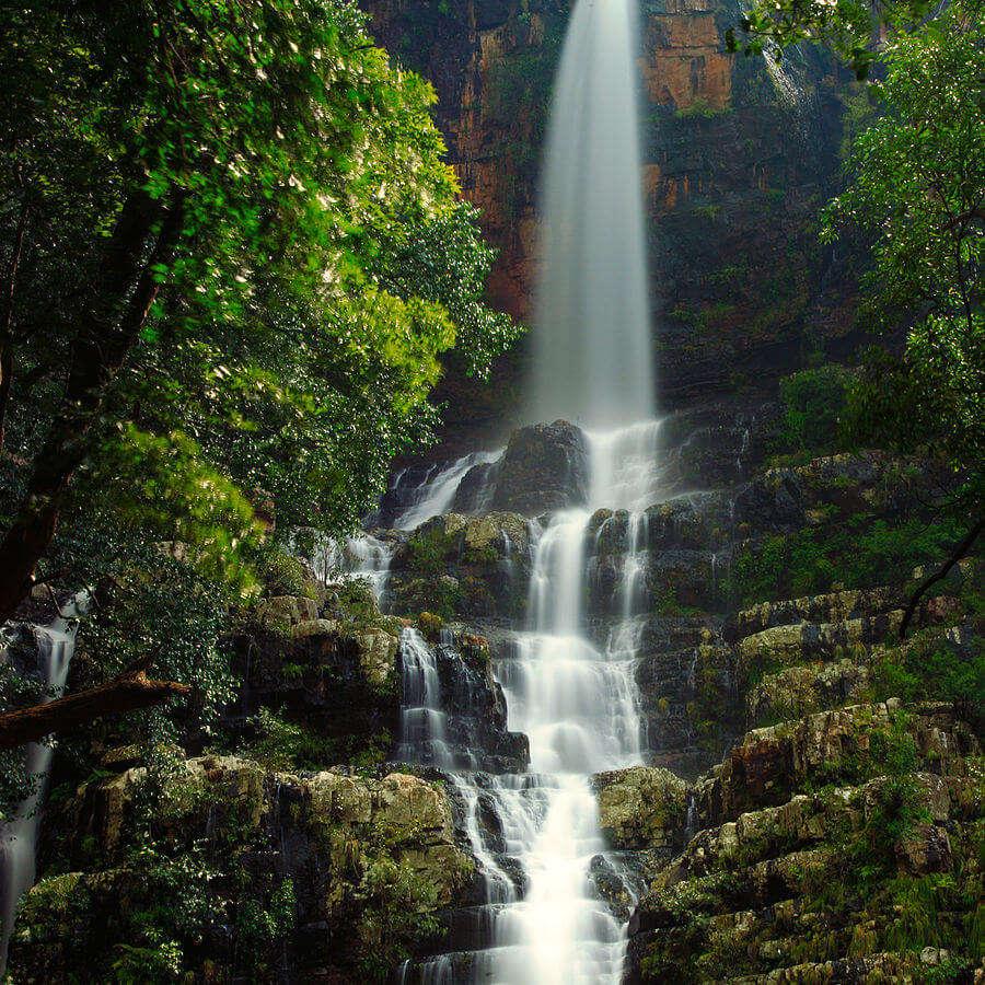 Talakona falls