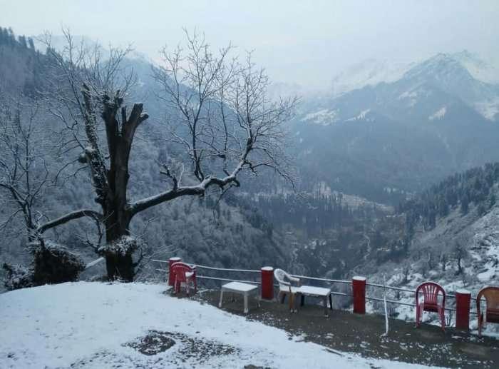 tosh valley