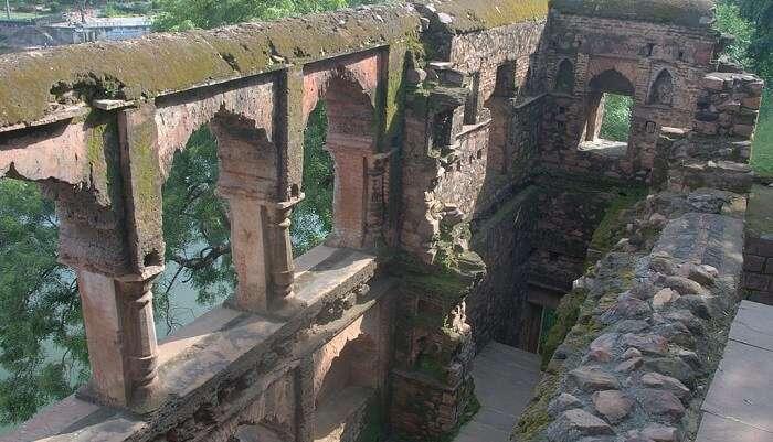 kamlapati palace bhopal