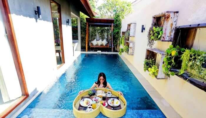 30 Best Private Pool Villas In Bali (2019): Romance And Luxury