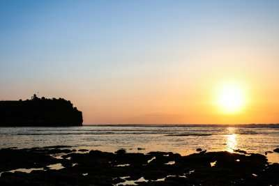 About Balangan Beach In Bali