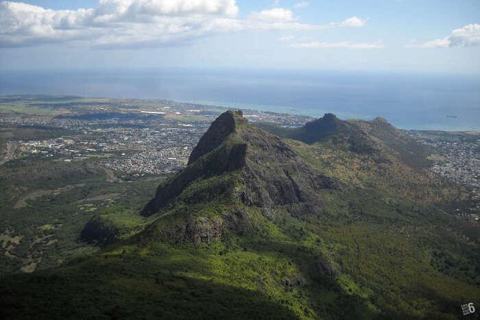 Moka Ranges Mauritius