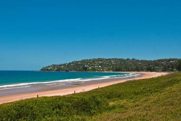 About Palm Beach In Australia