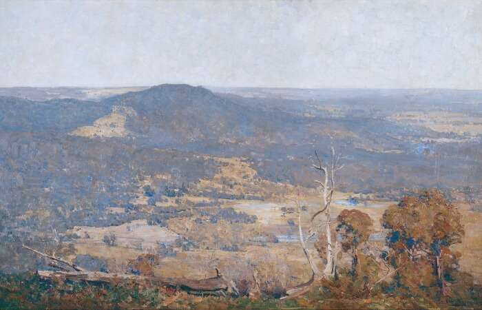 Australian Art Collection