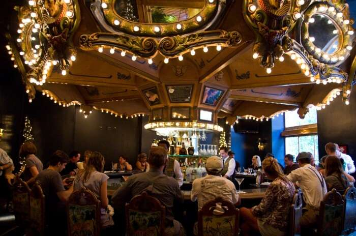 Bar Crawl In Sofia