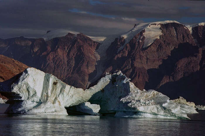 Basic Facts About Northeast Greenland National Park