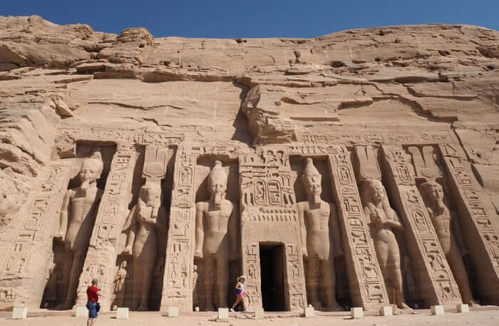 Best Time To Visit Abu Simbel Temples