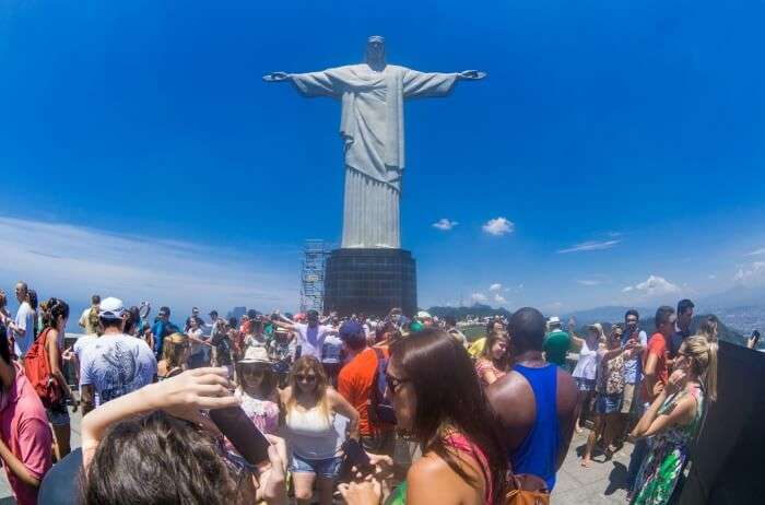 Best Time To Visit Christ The Redeemer