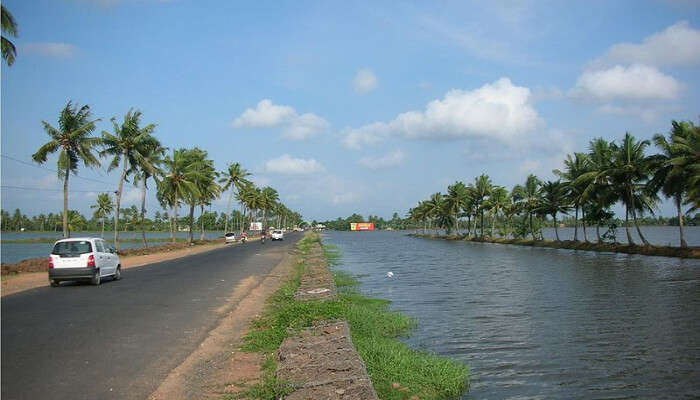Chennai to Pondicherry road trip