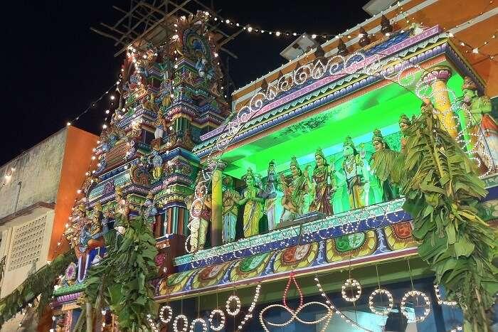 Chithirai Festival in Tamil Nadu