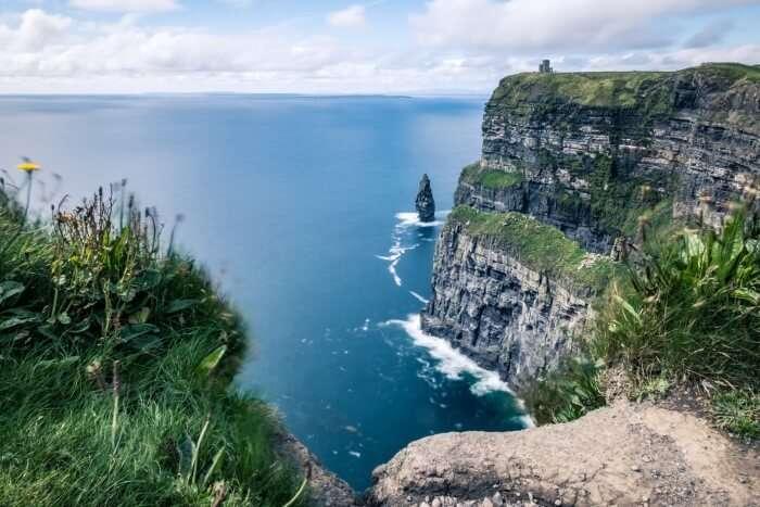 Clare cliffs