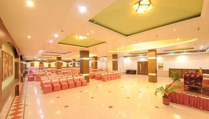 Comfort Inn Amritsar