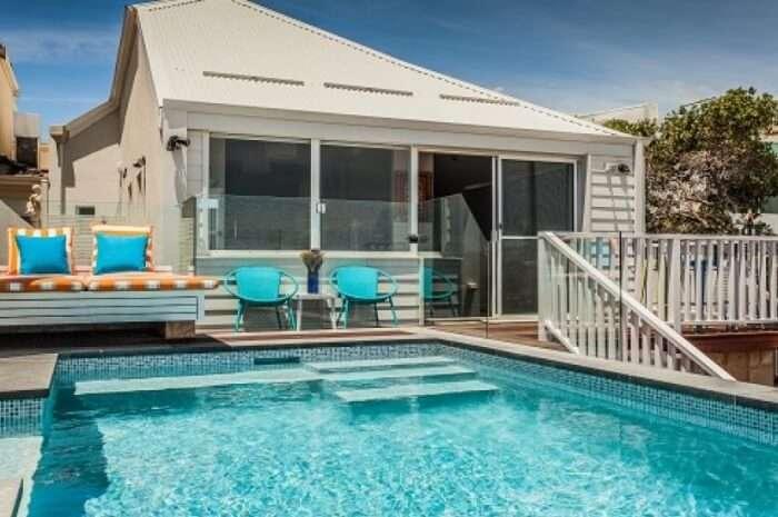 Cottesloe Beach House Stays