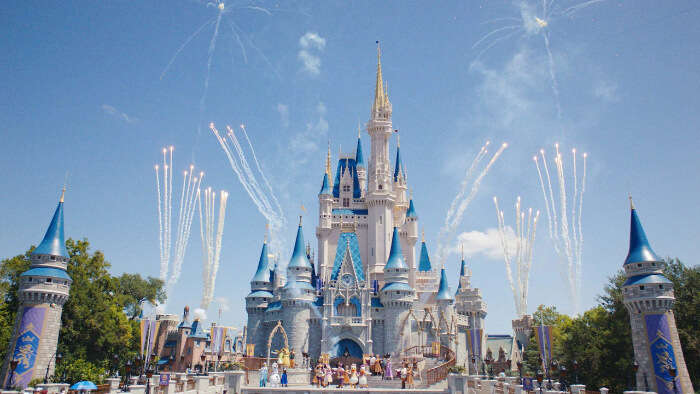 Walt Disney World Resort: A Wonderful Getaway For You In 2019