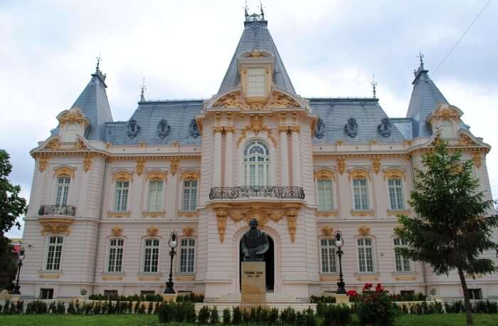 Craiova Art Museum