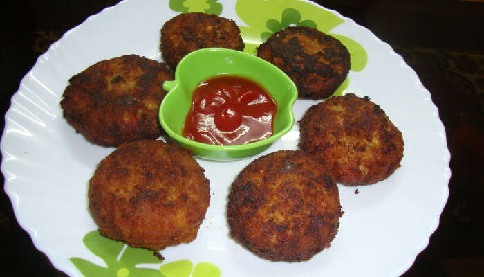Cutlet - Street Food