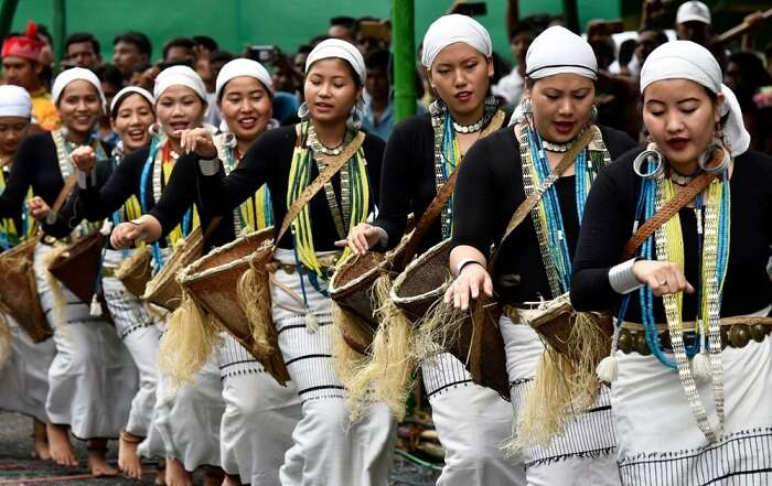 Dree Festival Arunachal Pradesh