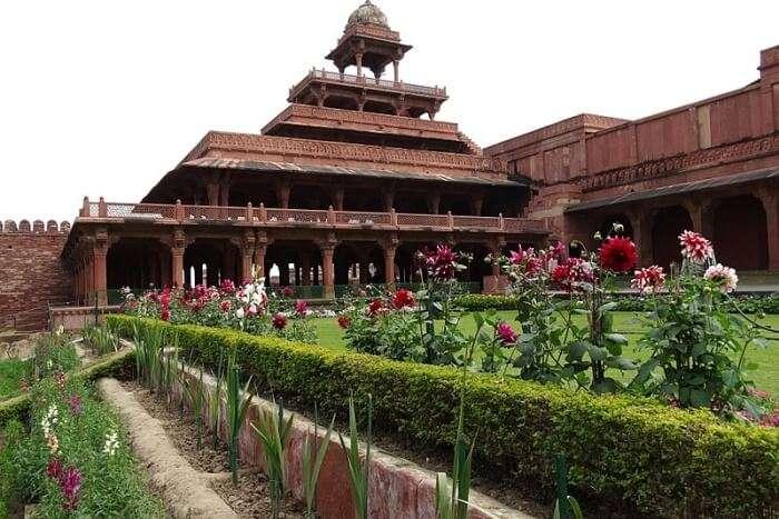 Fatehpuri Sikri, Uttar Pradesh
