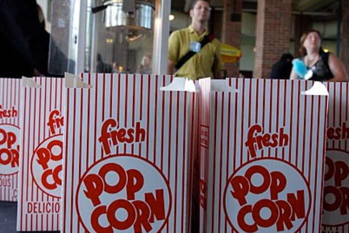 Garrett's Popcorn