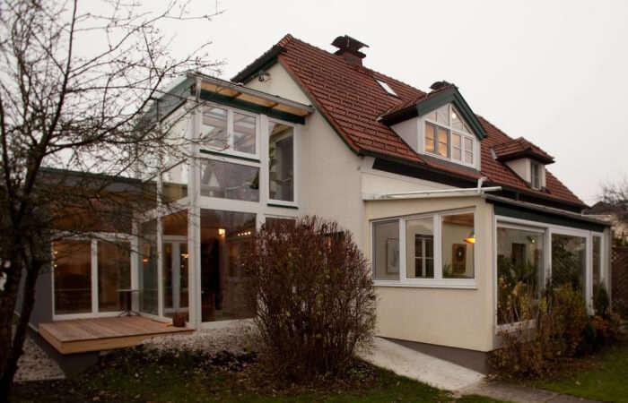 Garten-Apartment Eichendorff