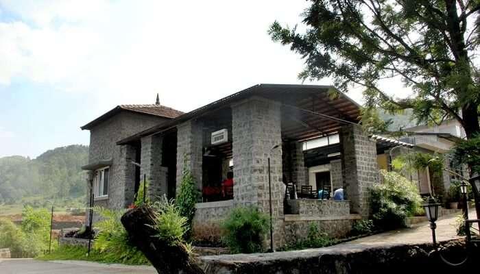 Gulmohar Village Resort