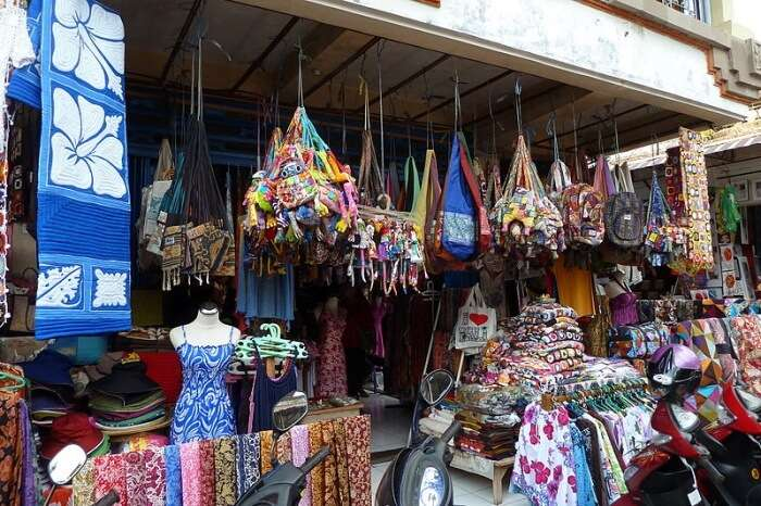 Guwang Art Market