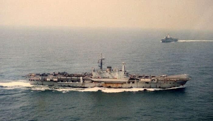 Ship View
