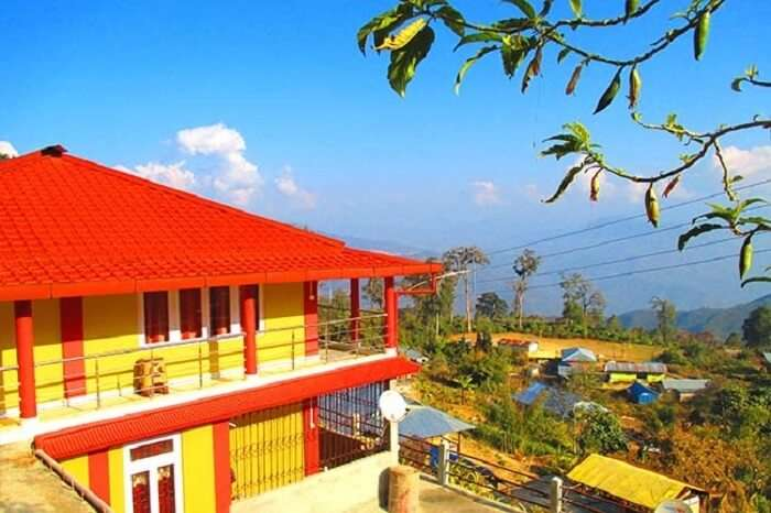 Heaven Valleys Homestay