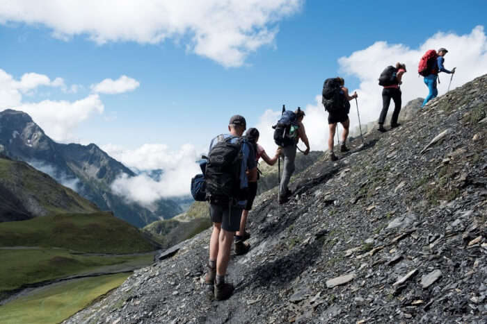 How To Reach Ecrins National Park
