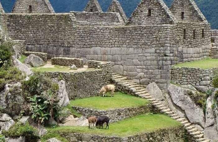 Ancient Resort Town