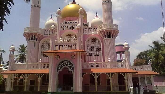 Kaduvayil Juma Masjid
