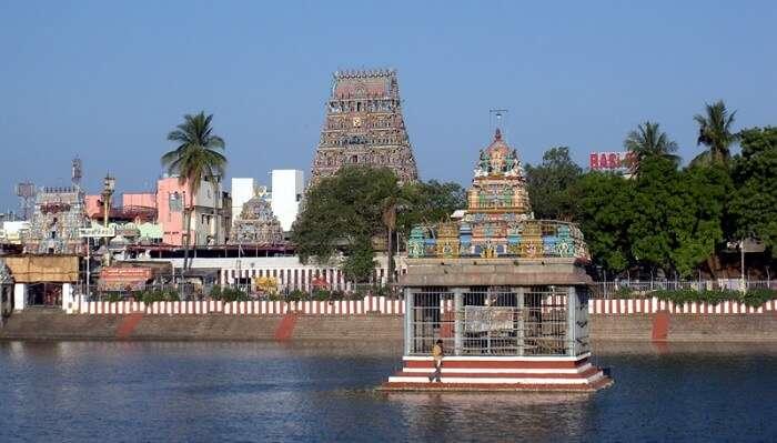 Kapileshwar Temple