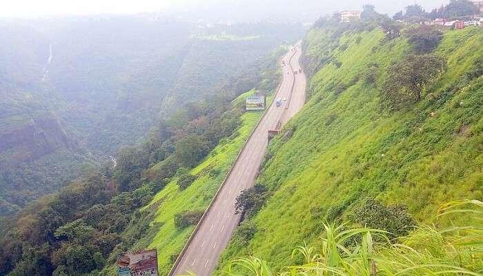 Khandala near Pune