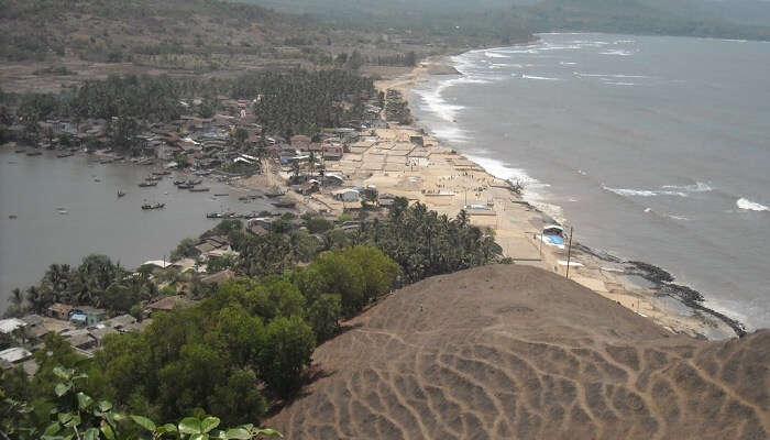 Korlai Beach