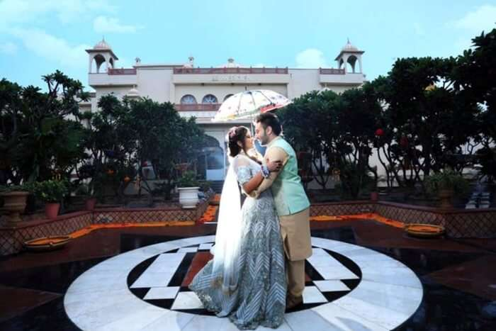 20 Best Wedding Venues In Jaipur: Tie The Knot In Style In 2019