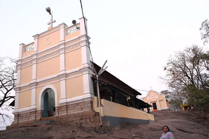 Malayattoor Church