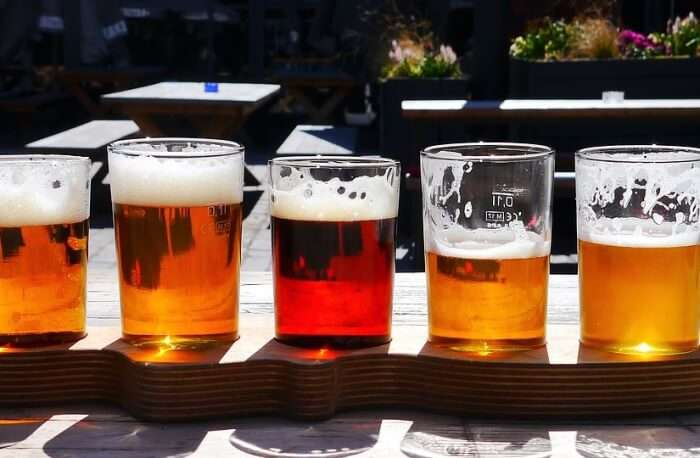 Marco Island Craft Beer And Fine Food Festival