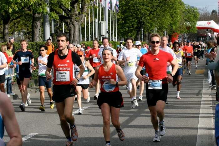 Monaco International Marathon
